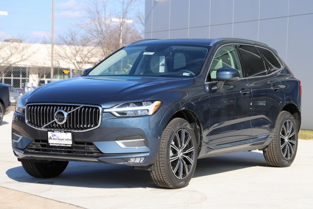 New 2019 Volvo XC60 T5 Inscription