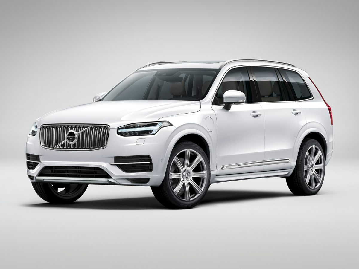 Pre Owned 2017 Volvo Xc90 Hybrid T8 Inscription