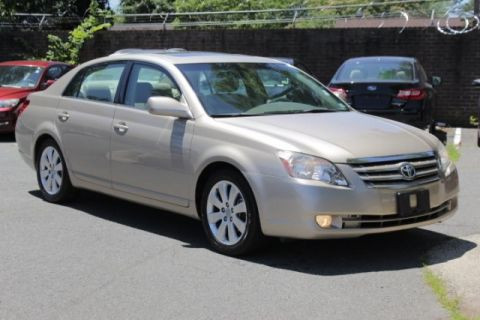 Pre-Owned 2007 Toyota Avalon