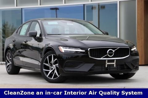 2019 Volvo S60 T5 Momentum-HEATED SEATS&STEERING WHEEL-NAVIGATION