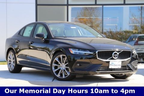 Certified Pre-Owned 2019 Volvo S60 T6 Momentum AWD