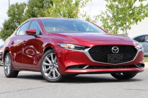 New 2019 Mazda3 Select AWD AWD