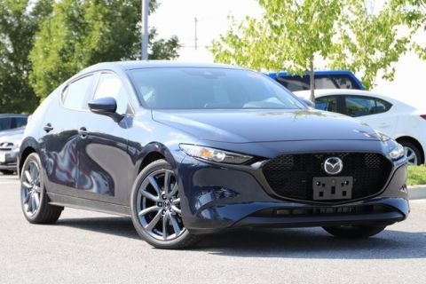 New 2019 Mazda3 Base Base AWD