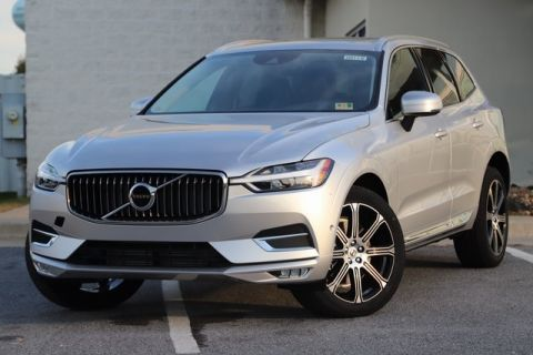 New 2019 Volvo XC60 T6 Inscription