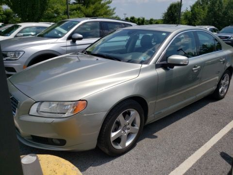 Pre-Owned 2008 Volvo S80 T6