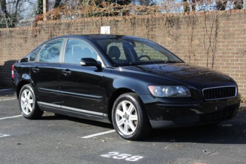 Pre-Owned 2006 Volvo S40 2.4i