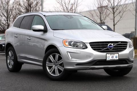 2017 Volvo XC60 T5 Inscription