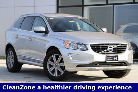 2017 Volvo XC60 T5 Inscription, Climate,Park Assist,Blind Spot