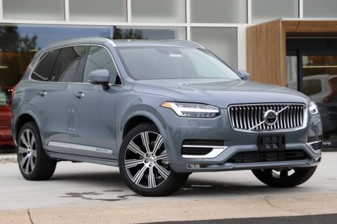 2020 Volvo XC90 T6 Inscription
