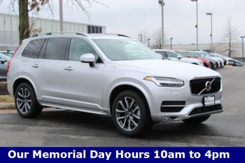 Certified Pre-Owned 2019 Volvo XC90 T6 Momentum AWD