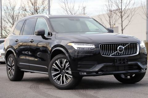 New 2020 Volvo XC90 T6 Momentum With Navigation & AWD