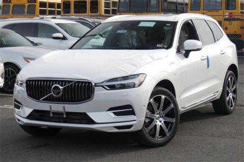 2020 Volvo XC60 Hybrid T8 Inscription