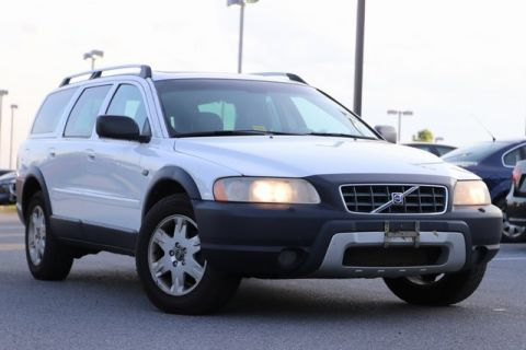 Pre-Owned 2006 Volvo XC70